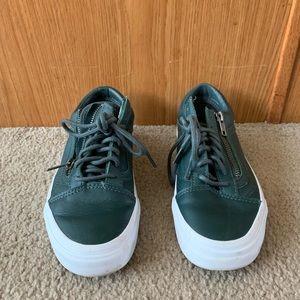 Vans Old Skool Zip Shoes